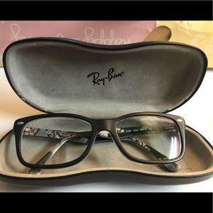 Ray-Ban Prescription Glasses